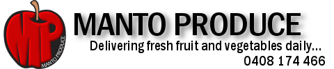 Fresh Fruit and Vegetables - Delivered Daily