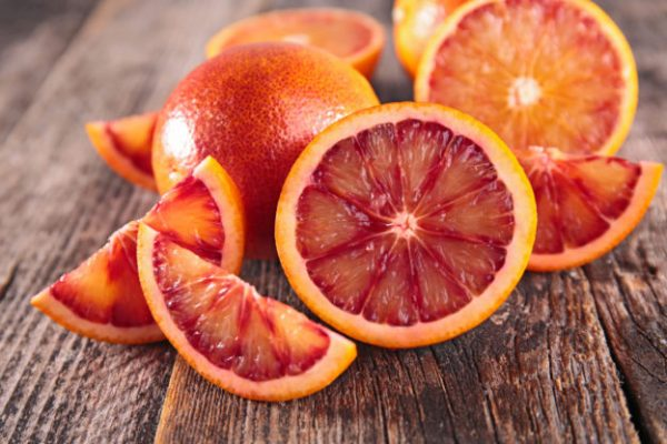 38471749 – blood orange